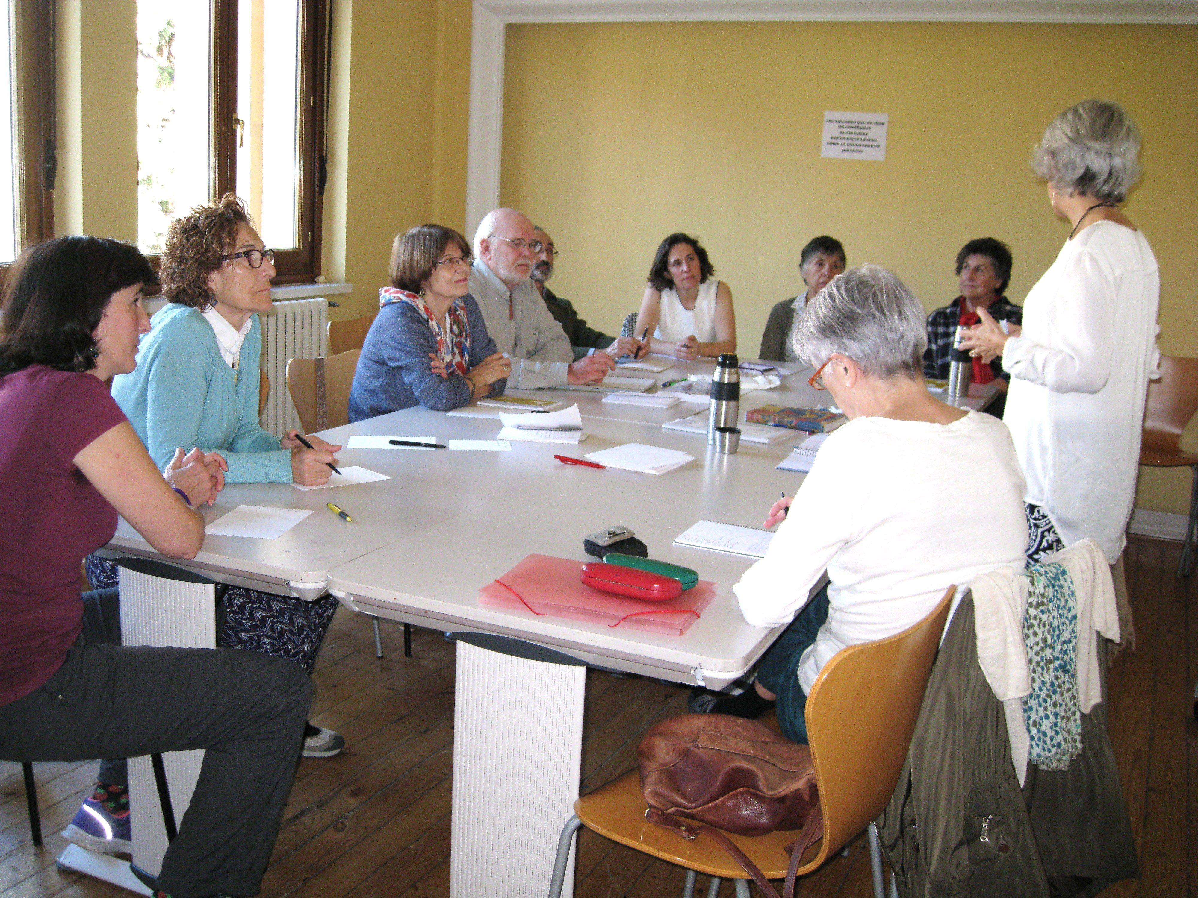 estatutos cohousing